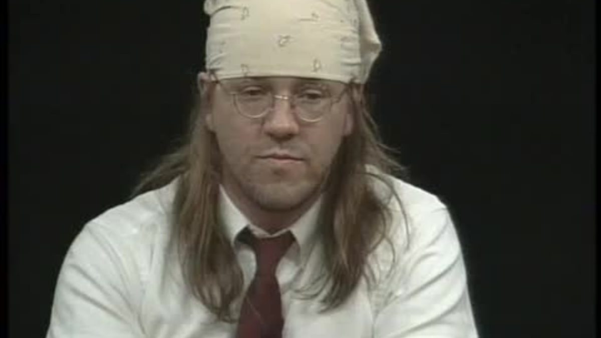 The Short, Mediocre Life of David Foster Wallace